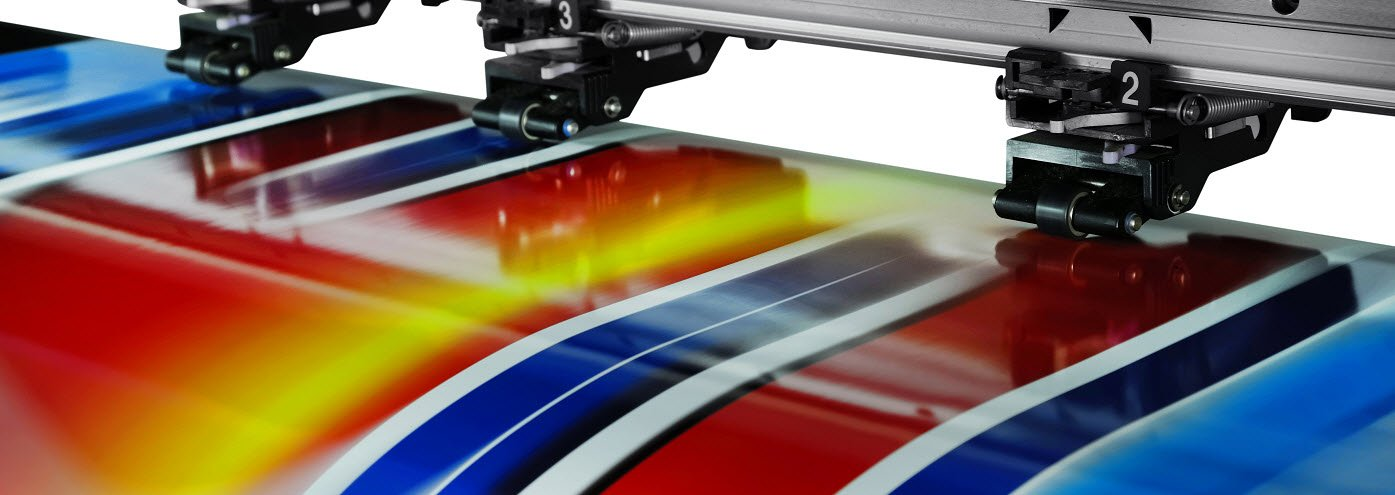 Posters and large format printing