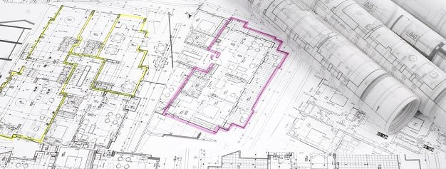 Architect plans printing service for Basingtoke Hampshire area