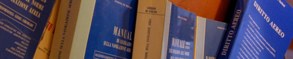 Avvocato Giorgio De Stefani - Roma
