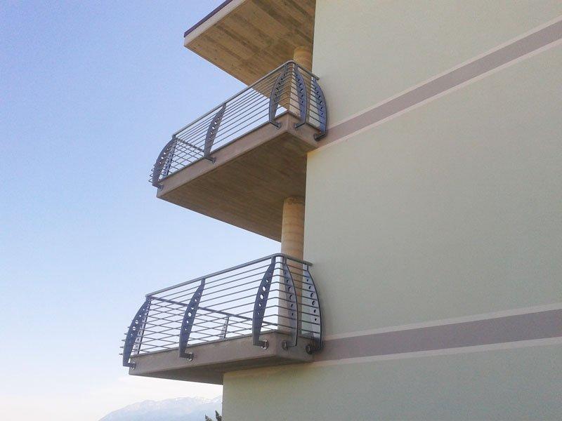 tetto in legno da diversa inquadratura