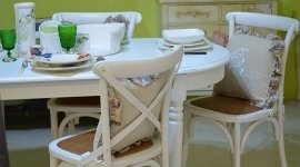arredamento giardino, tavoli, sedie