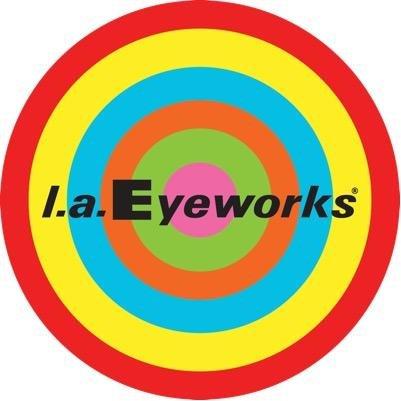 Logo de i.a. Eyeworks
