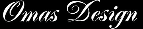 Logo d' Omas Design