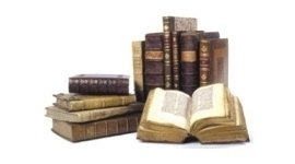 compro libri antichi usati