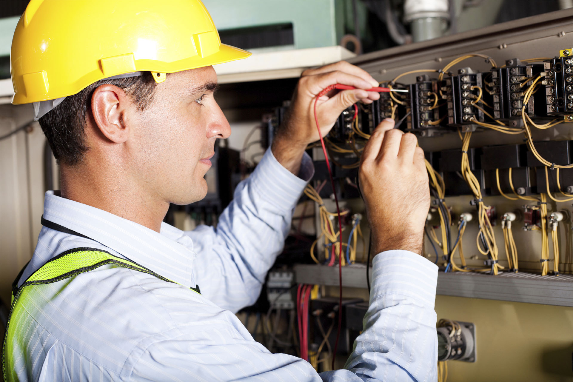 Electrical Contractor Erie, PA