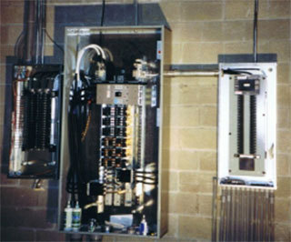 Electrical Rewiring Erie, PA