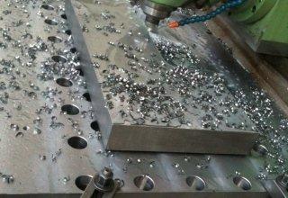 lavorazione dei metalli