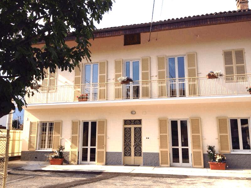 esterno casa di cura