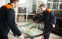 Auto glass replacement in Fairbanks, AK