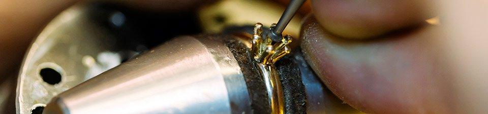 custom jewelry maintenance