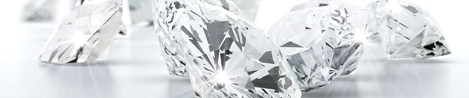 Diamond - April Birthstone