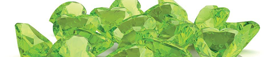 Peridot Meaning - August Birthstone Meaning