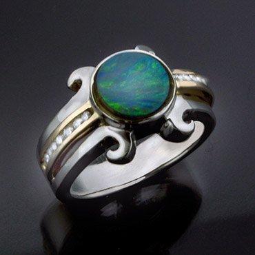 Jewelry by Christopher Custom Jewelry