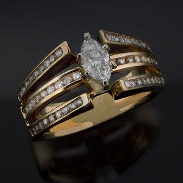 Barrington Jeweler