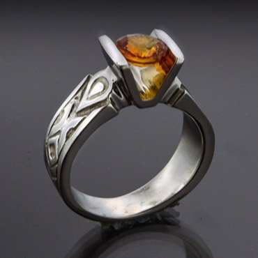 South Barrington Custom Ring Designs