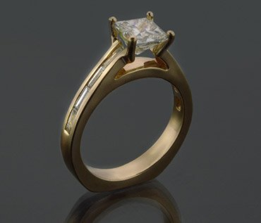 South Beloit Custom Ring Designs
