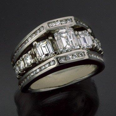 custom jewelry - Barrington, IL