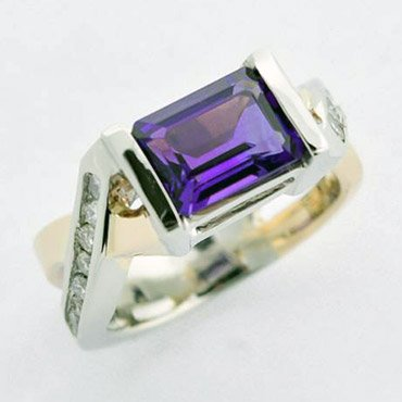 custom jewelry - Park Ridge, IL