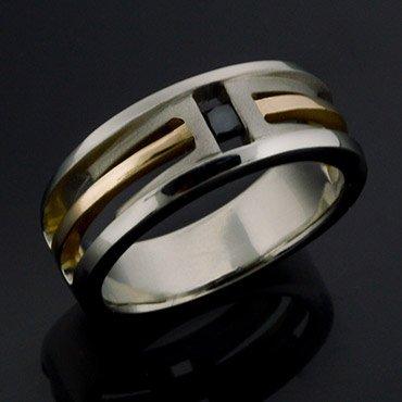 Custom Jewelry Design - South Barrington, IL