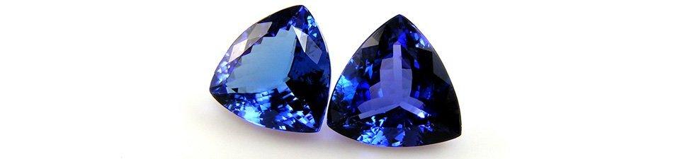 December Birthstone: Zircon, Tanzanite and Turquoise