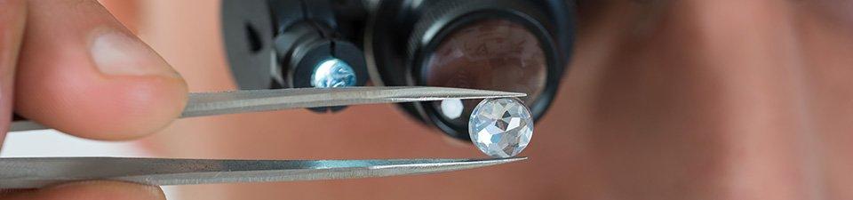 Diamonds - Jewelry by Christopher
