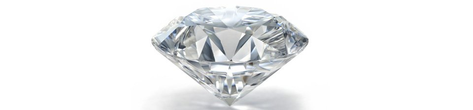 Diamond Birthstone for April