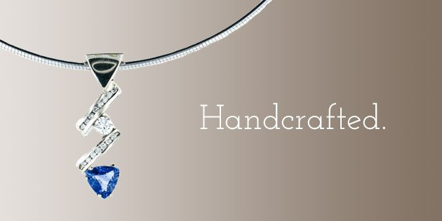 Handcrafted Jewelers Rockford IL