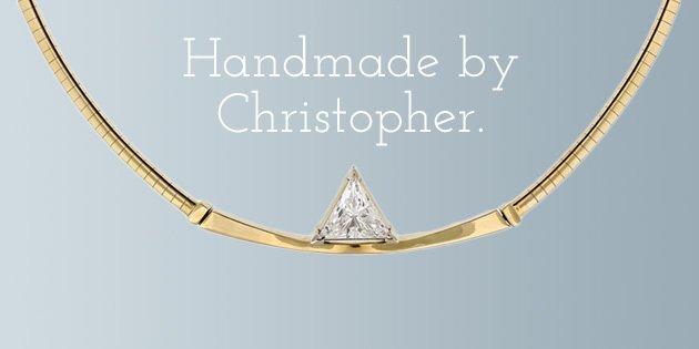 Rockford Jewelry Handmade by Christopher