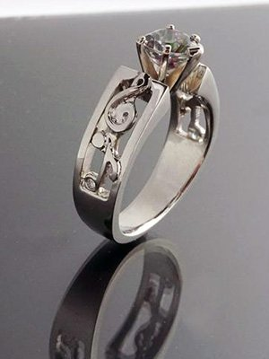 master jeweler ring design