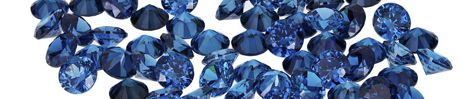 Sapphire Birthstone Meaning