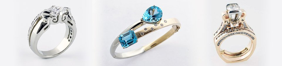 Custom Jewelry Design - 5 Things to Consider When Buying