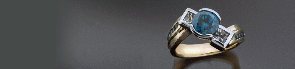 one-of-a-kind custom jewelry