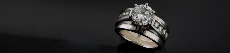 Anatomy of Wedding Ring