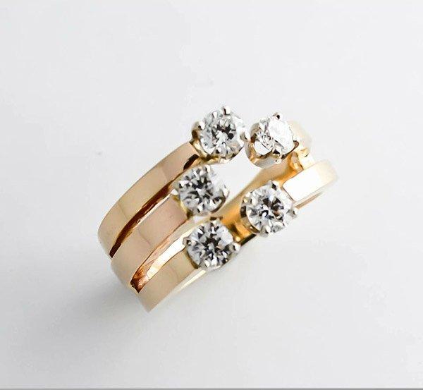 unique ring design