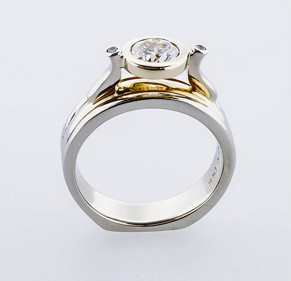 Build your own ring