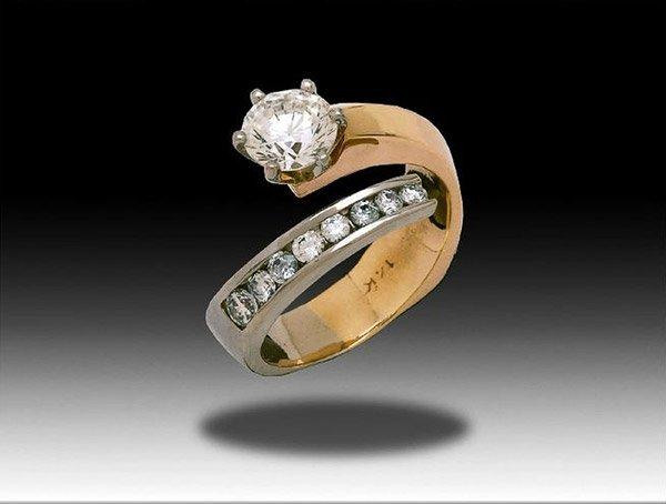 handmade ring design