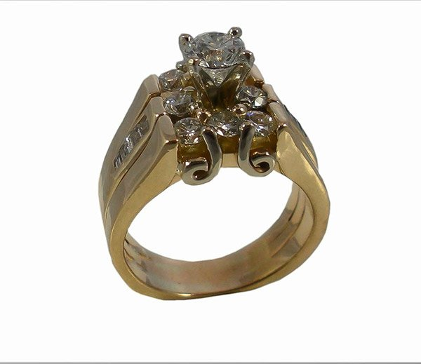 Rockford Jewelry