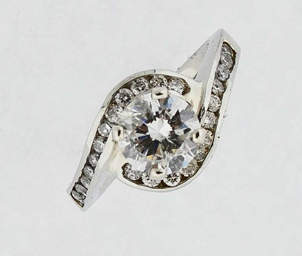 handcrafted ring design