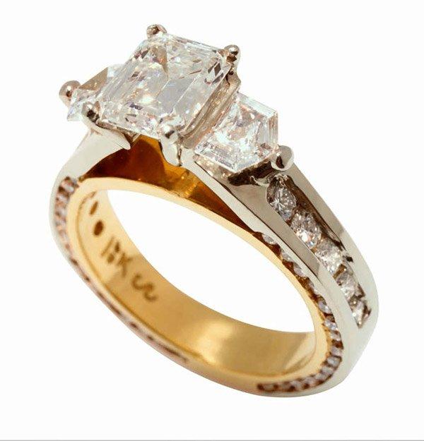custom diamonds