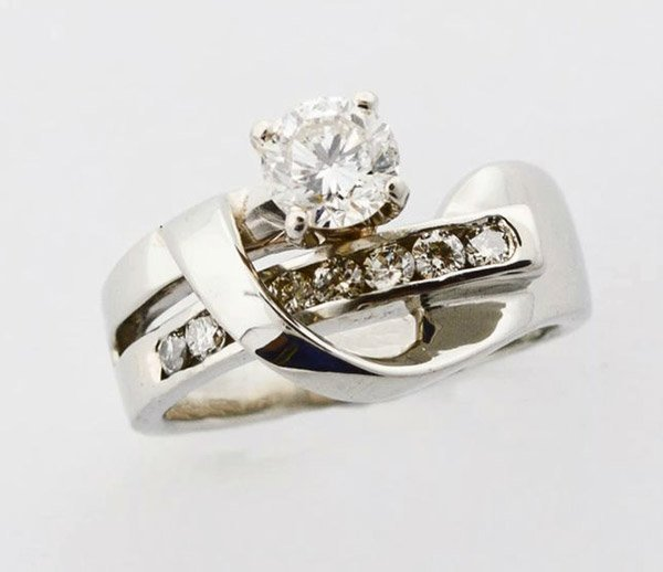 custom jewelry design
