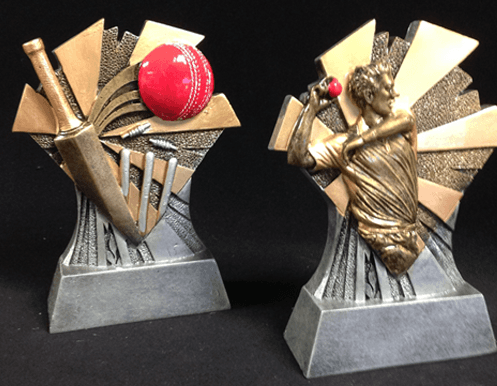 cricket trophy