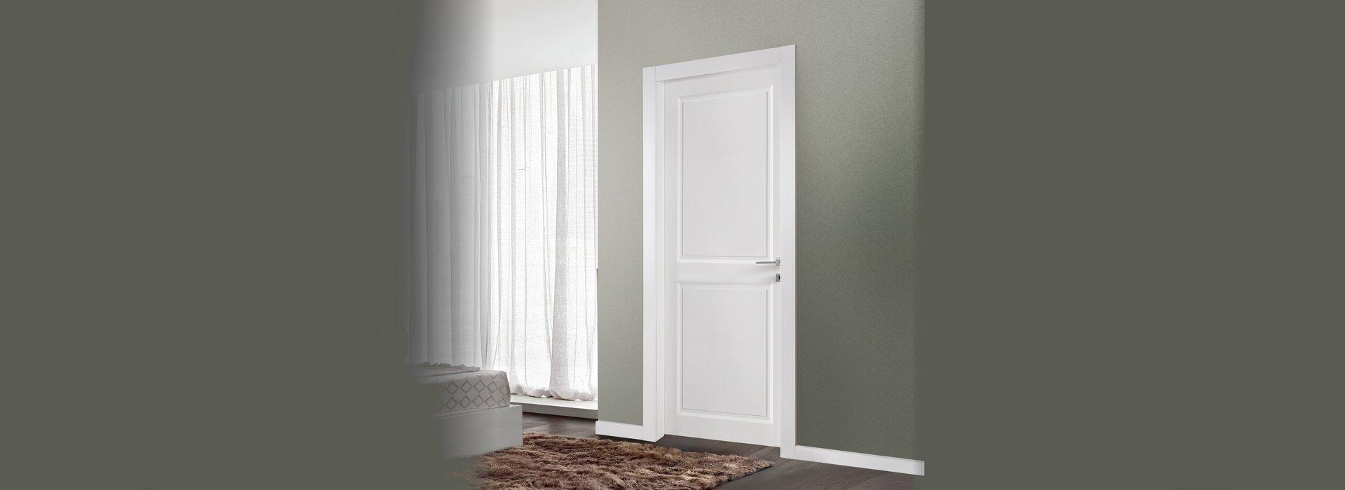 porte in legno moderne