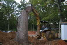 Demolition Services Gastonia, NC
