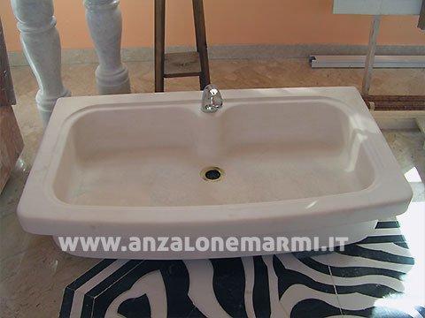 Anzalone Marmi - Caltanissetta
