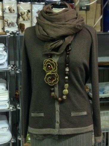 sciarpe trendy