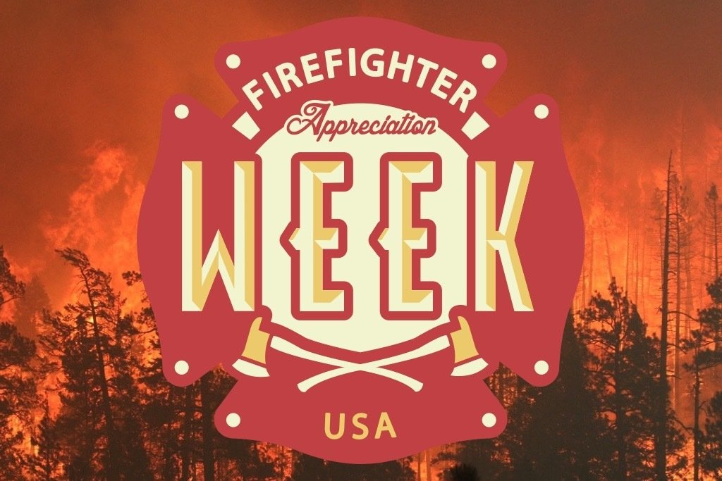 Colorado Firefighters Celebrated During Firefighter ...
