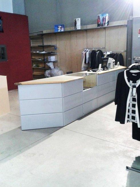 Centro Commerciale all'Ingrosso Moda