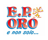 E. P. ORO E NON SOLO di Pantusa Enrica-LOGO