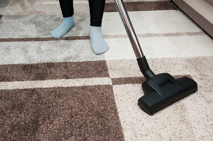 Factors to Consider when Hiring Carpet Cleaning Company