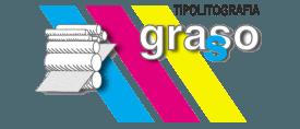 Tipografia Grasso Logo